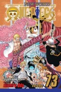 One Piece - Vol.73