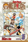 One Piece - Vol.05: Kindle Edition