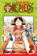One Piece - Vol.02: Kindle Edition