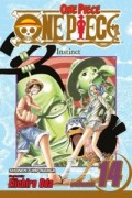 One Piece - Vol.14: Kindle Edition