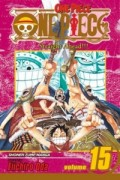 One Piece - Vol.15: Kindle Edition