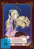 Chaika, die Sargprinzessin - Vol.2/4
