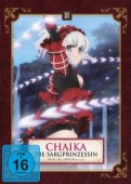 Chaika, die Sargprinzessin - Vol.3/4