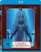 Chaika, die Sargprinzessin - Vol.4/4 [Blu-ray]