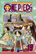 One Piece - Vol.19: Kindle Edition
