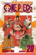 One Piece - Vol.20: Kindle Edition