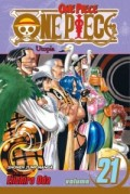 One Piece - Vol.21: Kindle Edition