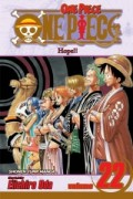 One Piece - Vol.22: Kindle Edition