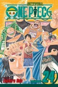 One Piece - Vol.24: Kindle Edition