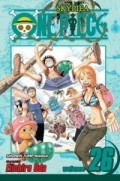 One Piece - Vol.26: Kindle Edition