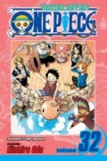 One Piece - Vol.32: Kindle Edition
