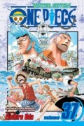One Piece - Vol.37: Kindle Edition