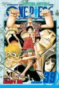One Piece - Vol.39: Kindle Edition