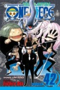 One Piece - Vol.42: Kindle Edition