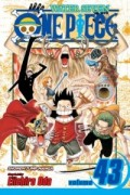 One Piece - Vol.43: Kindle Edition