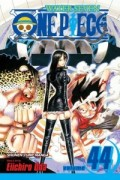 One Piece - Vol.44: Kindle Edition