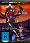 Fate/Stay Night: Unlimited Blade Works/Holy Knight - Anime Box