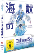 Children of the Sea - Limited Collector's Edition [Blu-ray]