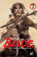 Blade of the Immortal - Bd.07