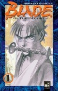 Blade of the Immortal - Bd.01
