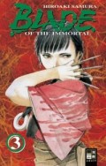 Blade of the Immortal - Bd.03