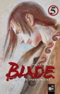 Blade of the Immortal - Bd.05