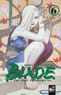 Blade of the Immortal - Bd.06