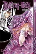 D.Gray-man - Bd.12