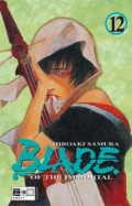 Blade of the Immortal - Bd.12