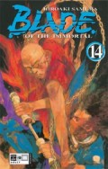 Blade of the Immortal - Bd.14