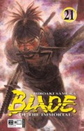Blade of the Immortal - Bd.21