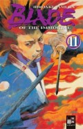 Blade of the Immortal - Bd.11