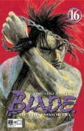 Blade of the Immortal - Bd.16