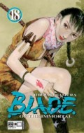 Blade of the Immortal - Bd.18