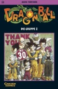 Dragon Ball - Bd. 30