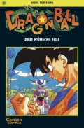 Dragon Ball - Bd. 25