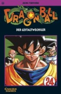 Dragon Ball - Bd. 24