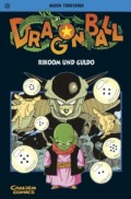 Dragon Ball - Bd. 23