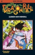 Dragon Ball - Bd. 22