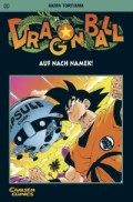 Dragon Ball - Bd. 21
