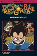 Dragon Ball - Bd. 20