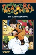 Dragon Ball - Bd. 19