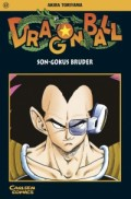 Dragon Ball - Bd. 17