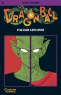 Dragon Ball - Bd. 14