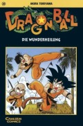 Dragon Ball - Bd. 10