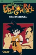 Dragon Ball - Bd. 08