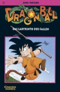 Dragon Ball - Bd. 07