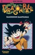 Dragon Ball - Bd. 03