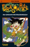 Dragon Ball - Bd. 01