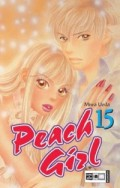 Peach Girl - Bd.15
